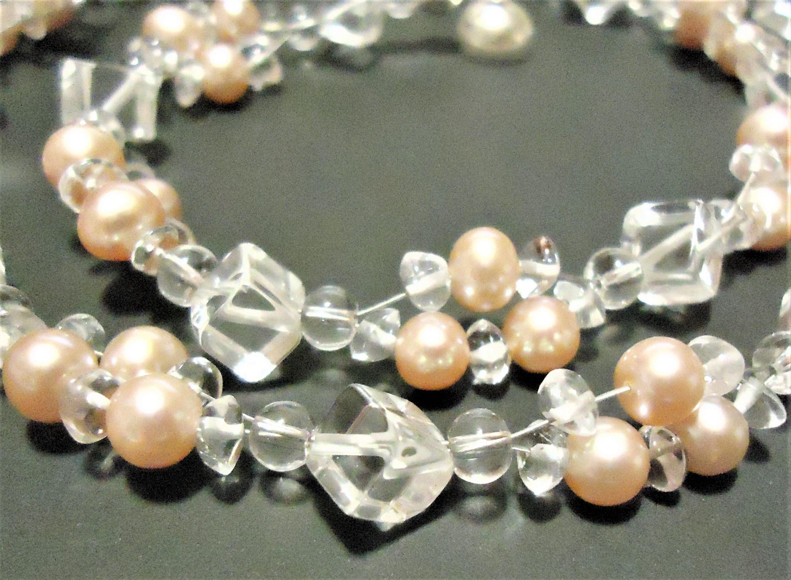 Online-Shop für Perlen, Knöpfe und mehr